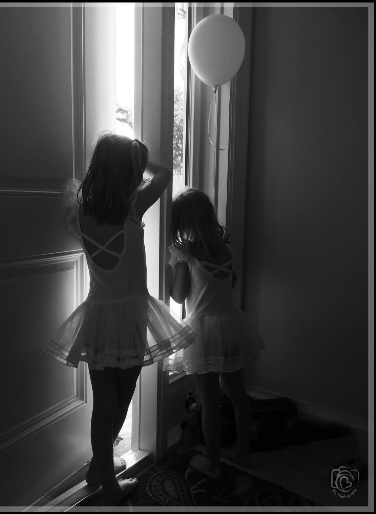 BeAtriZ pAdiLLa_Ballerinas