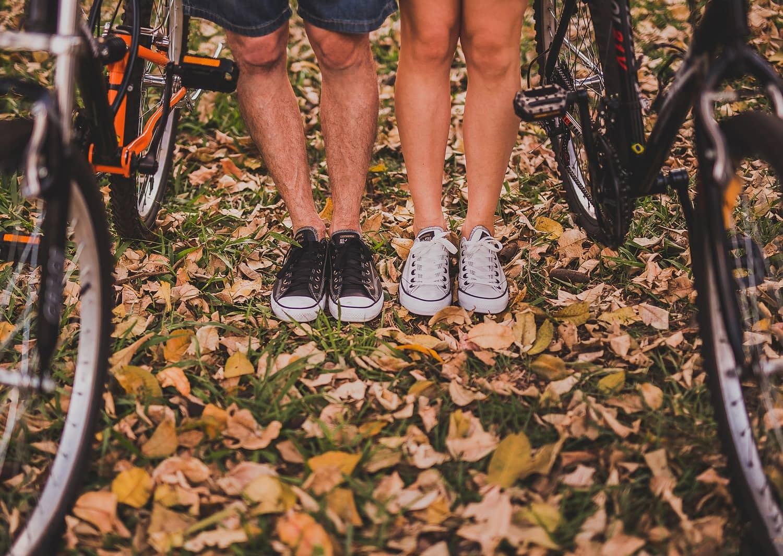 Compañeros de pedales