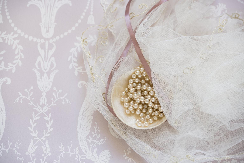 Decorativos de una boda