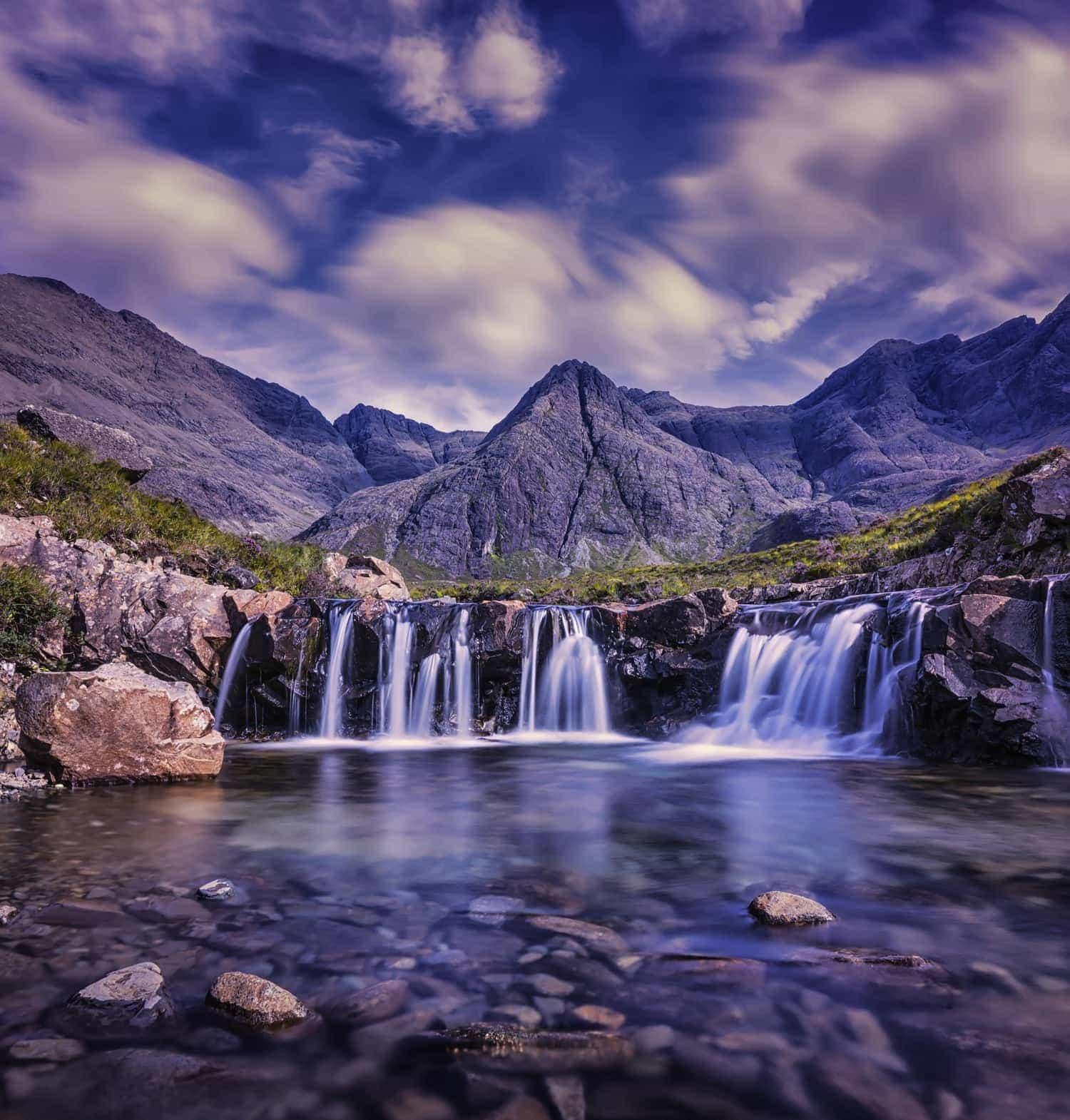 cascade-1853341_1920