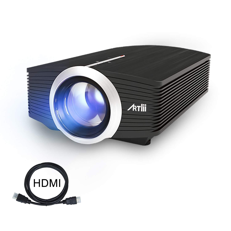 imagen de proyector portátil