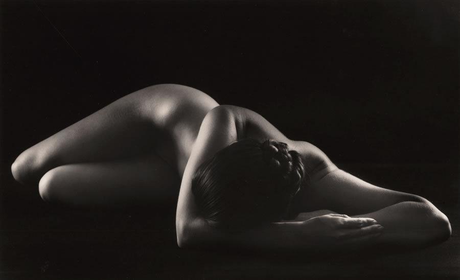 Ruth Bernhard