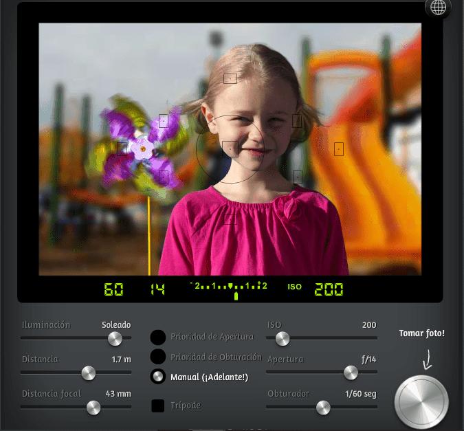simulador cameraSim