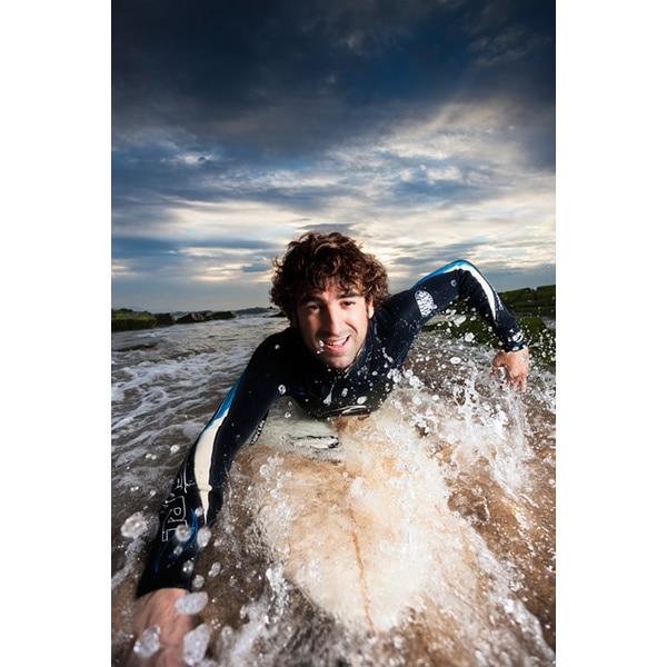 surfer libro Sin Miedo al Flash