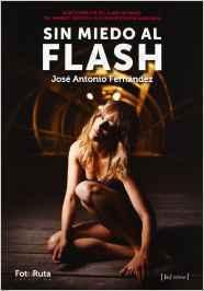 portada libro Sin Miedo al Flash