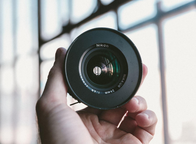 📷 Guía Supercompleta Para Comprar Tu Primera Cámara de Fotos Réflex