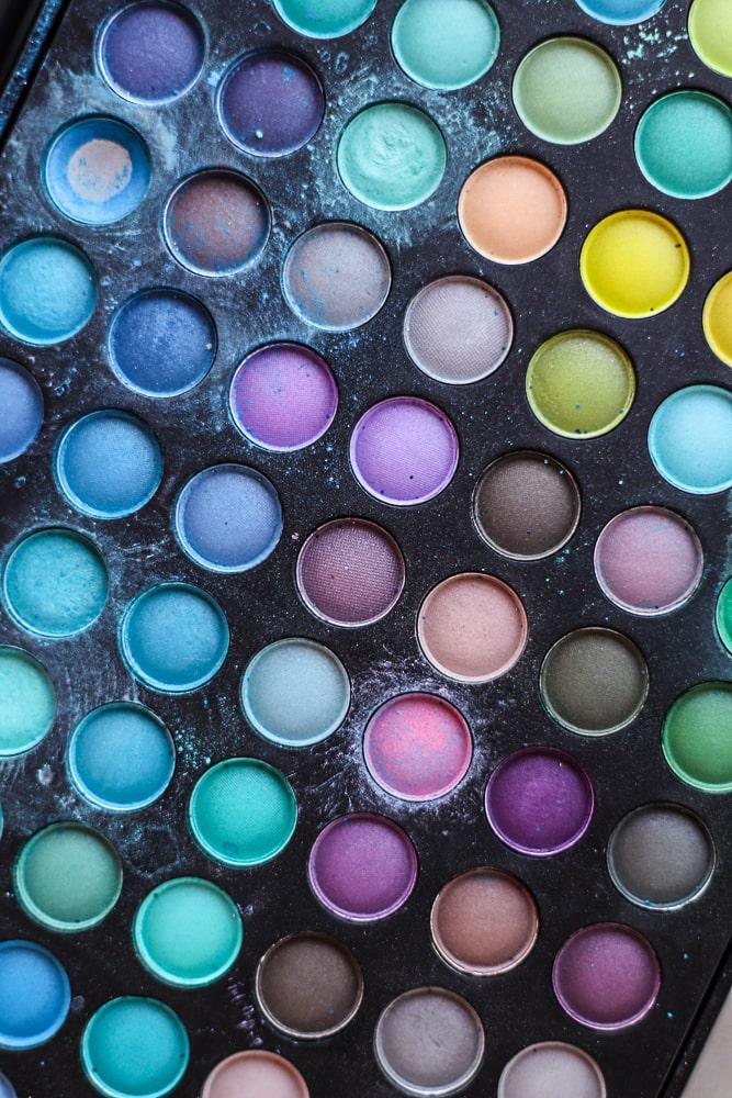 colores con Canon EOS 77D