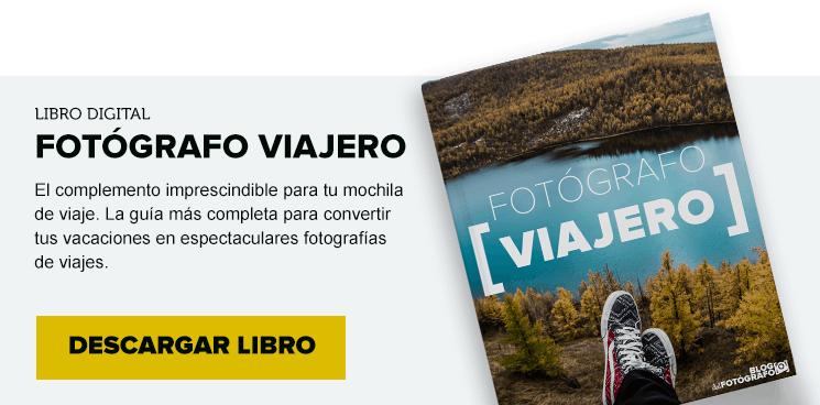 eBook Fotógrafo Viajero