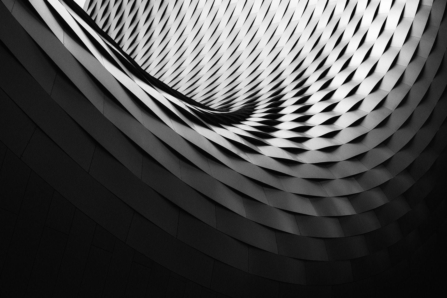 fotografía arquitectura geometrías
