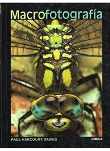 Portada libro Macrofotografía
