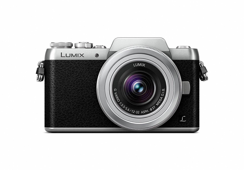 Panasonic Lumix DMC-GF7 Evil