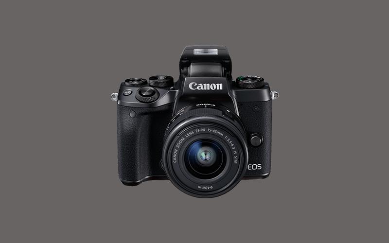 Canon Eos M5: Una Evil Con Aires (y Prestaciones) de Réflex | Blog ...