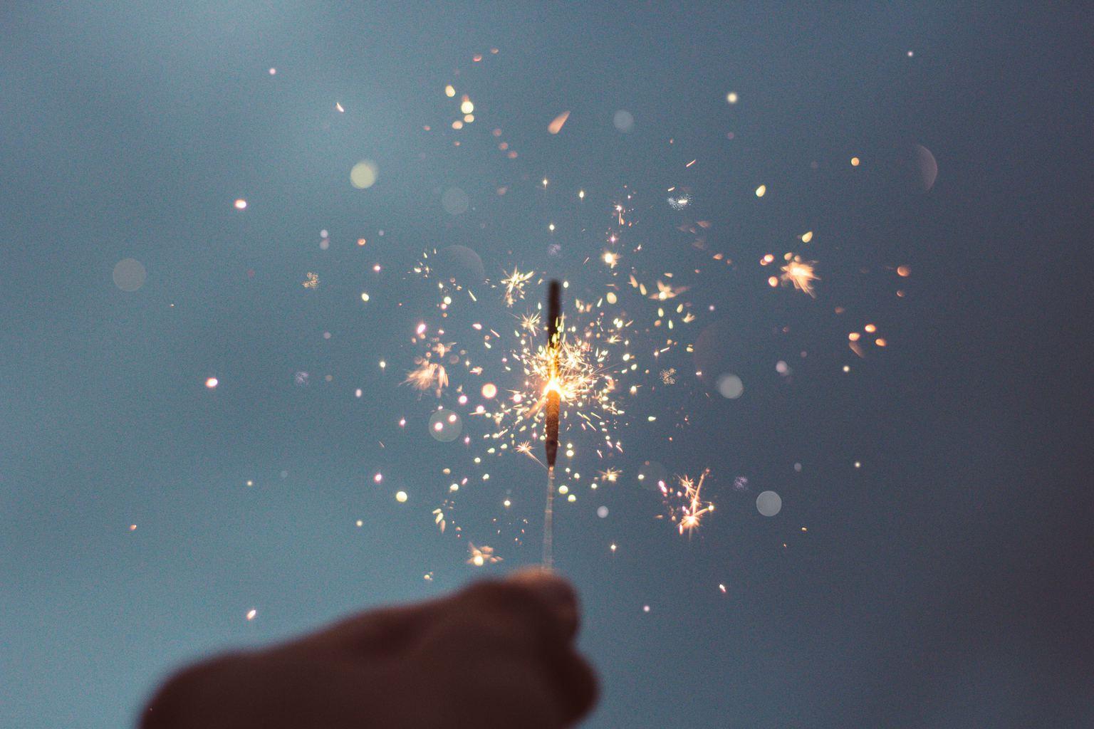 fotografía fin de año bengala