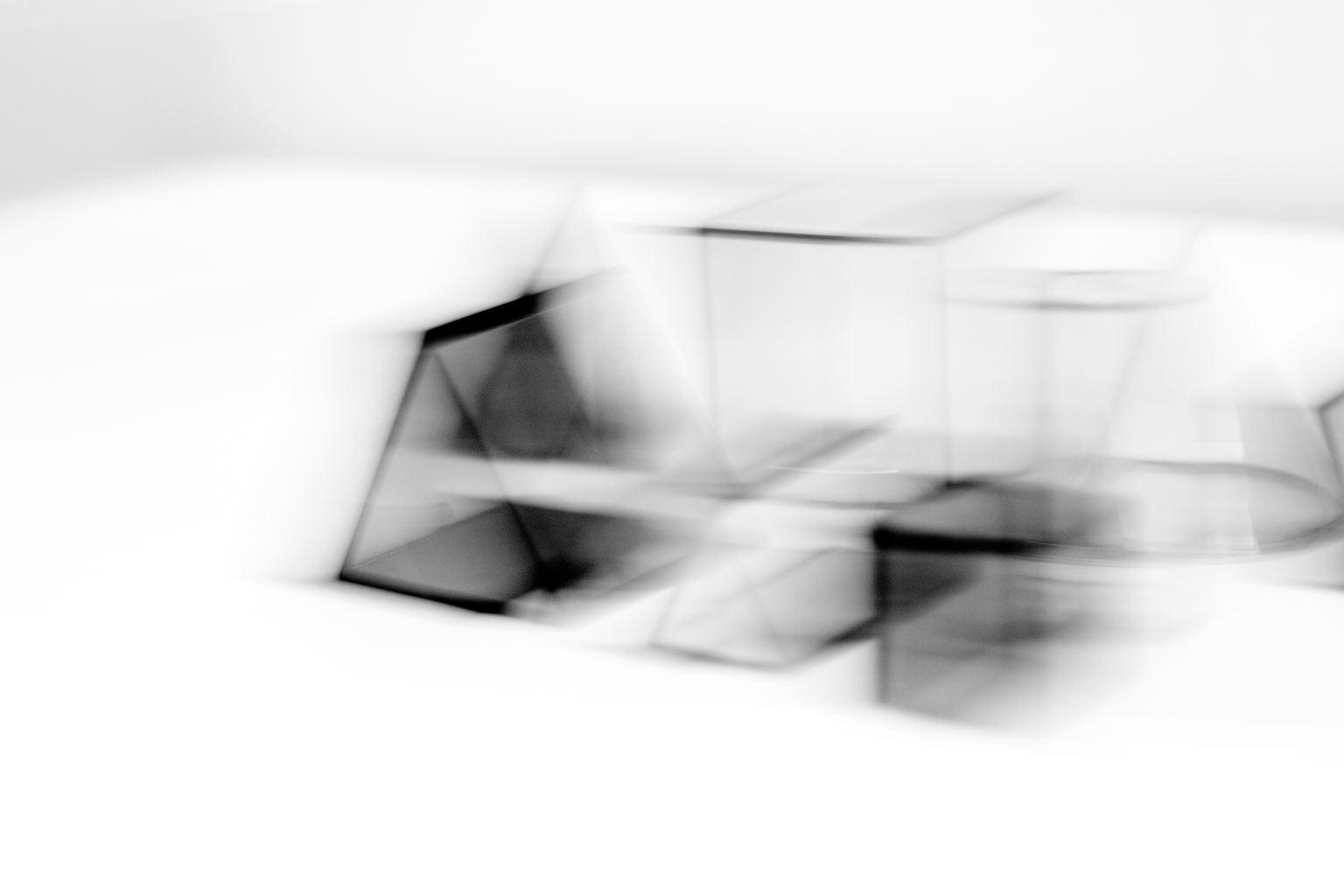 Fotografía abstracta difusa