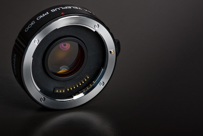 Walimex pro Automatik-entre anillo conjunto de Fuji X para la macrofotografía