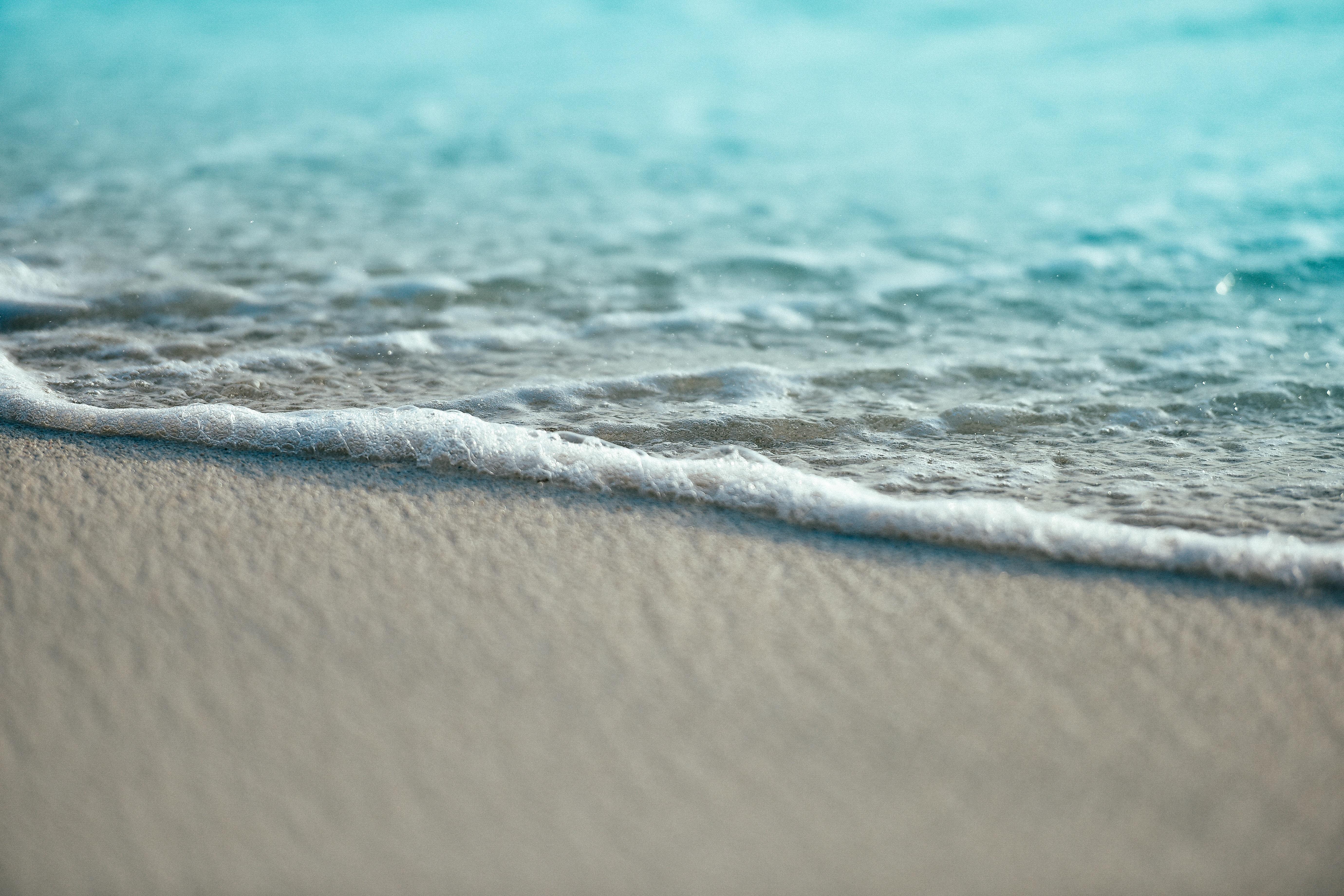 fotografía día mundial de los océanos
