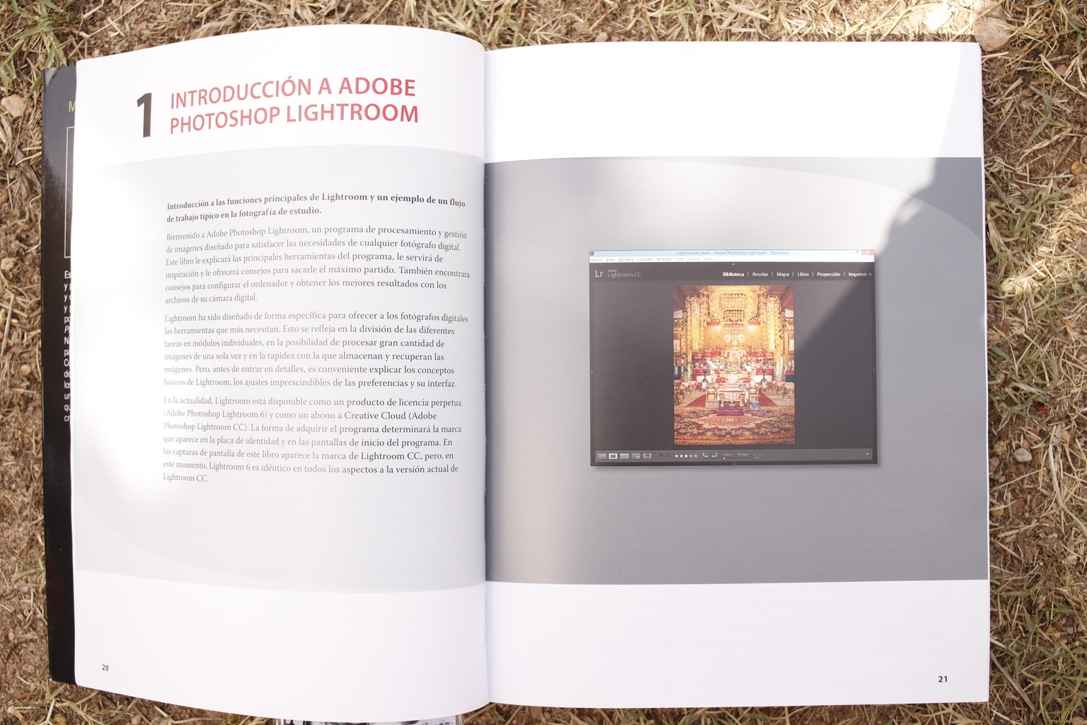 Introducción Libro La Guía Más Completa de Lightroom