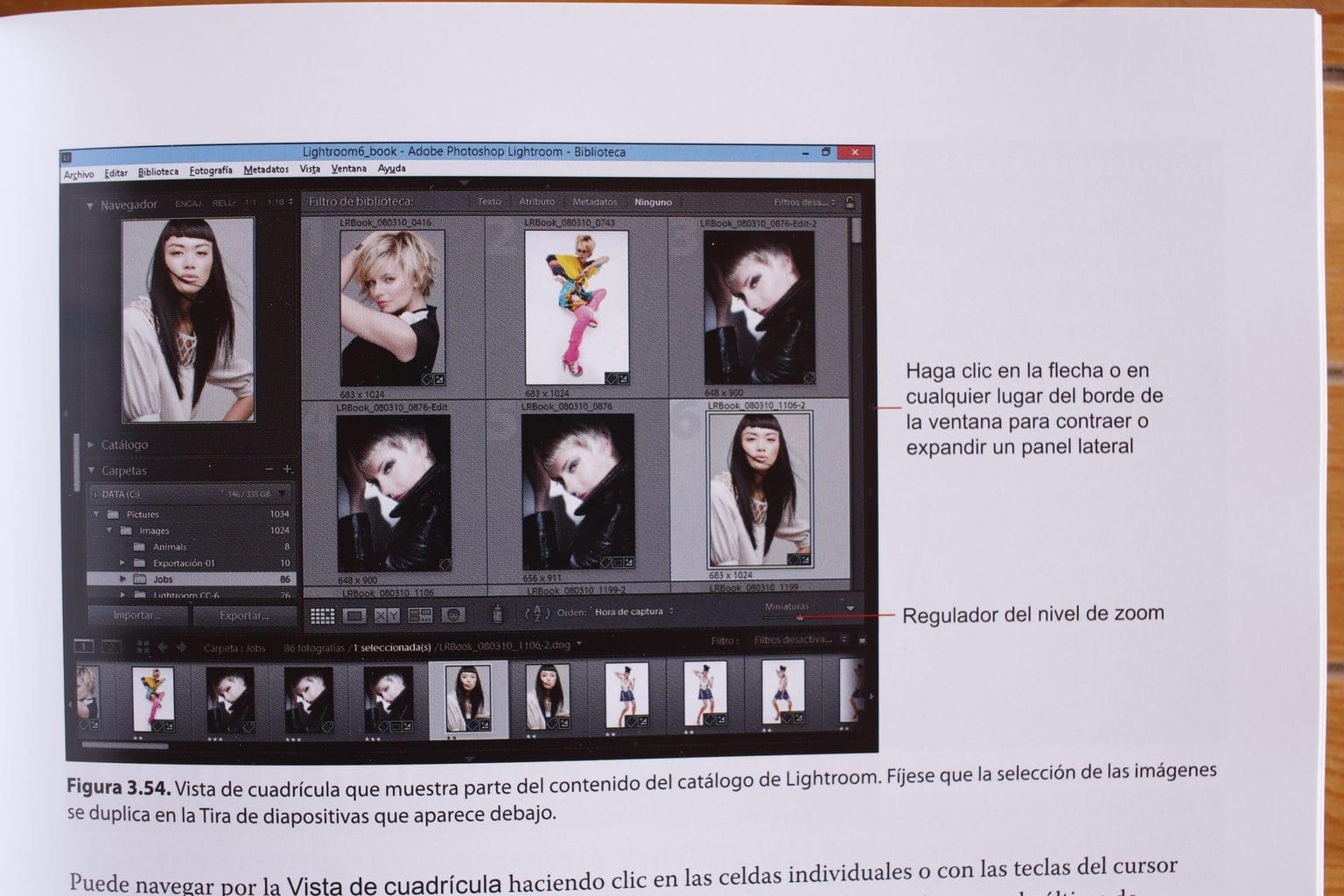 capítulo 2_importar imágenes