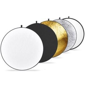 Reflector 5 en 1