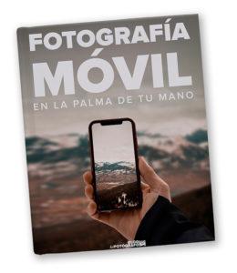 libro fotografia movil