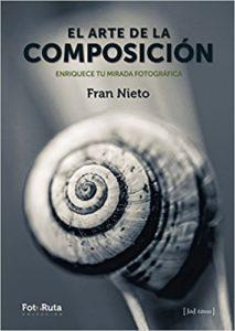 Portada Libro El Arte de la Composición
