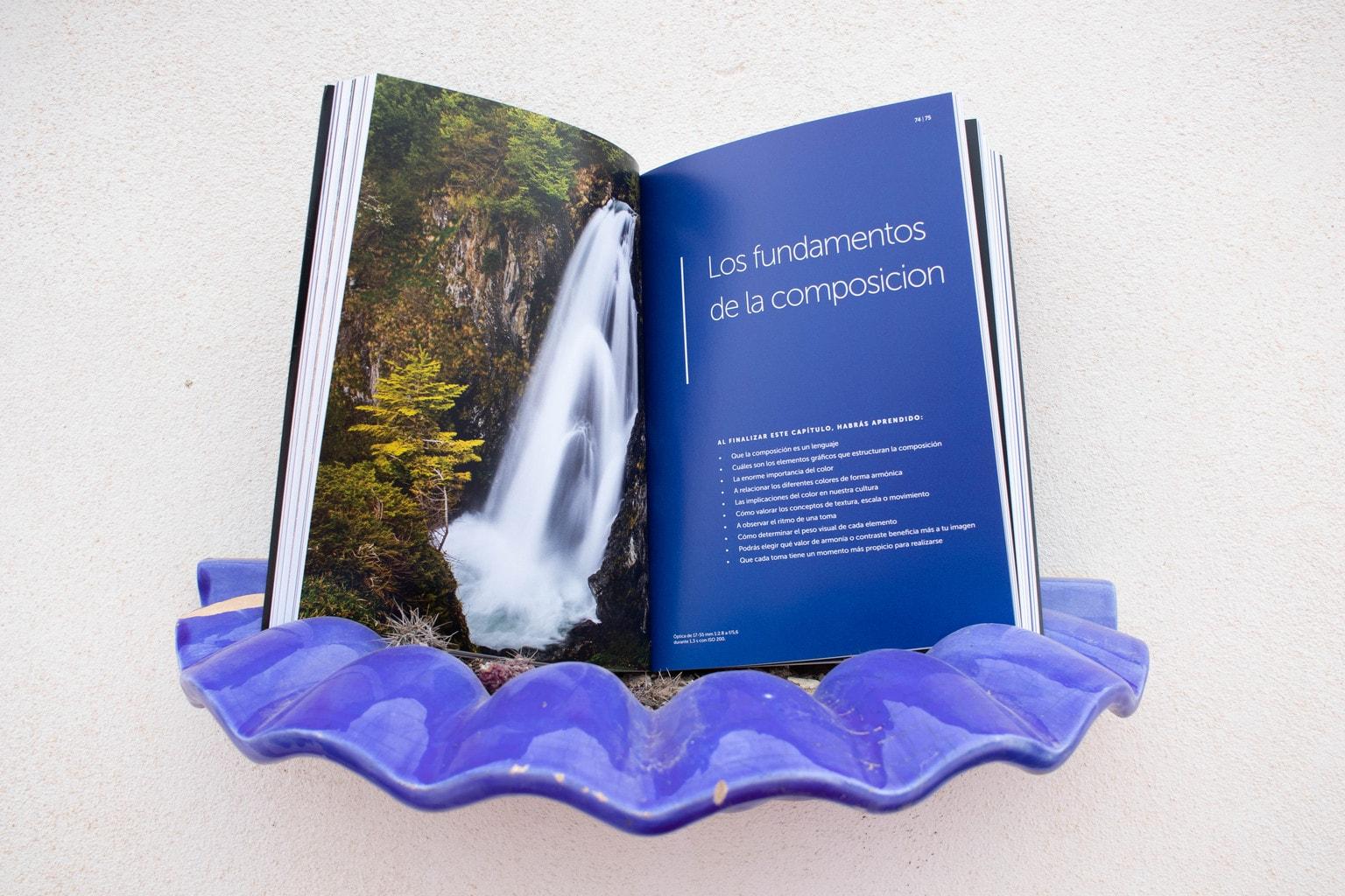 Fundamentos Libro El Arte de la Composición