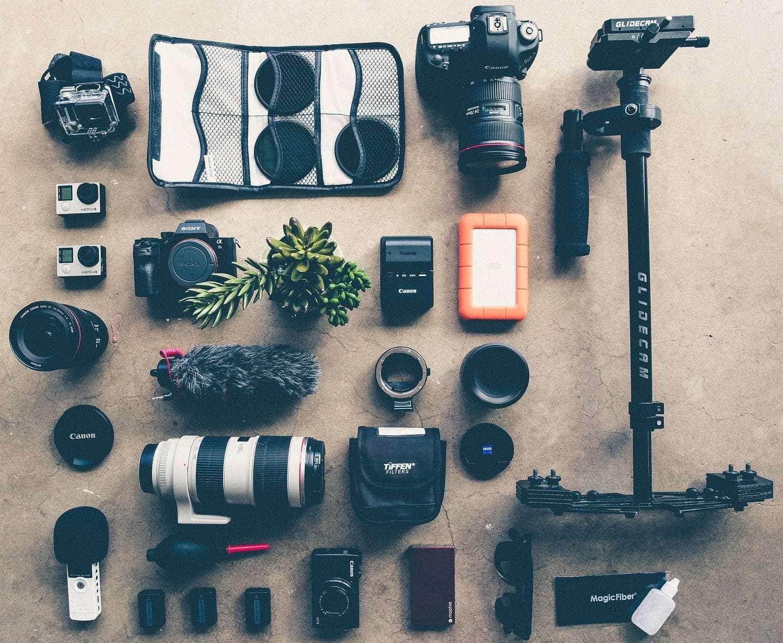 Accesorios Para Mantener tu Equipo en Perfecto Estado | Blog del Fotógrafo