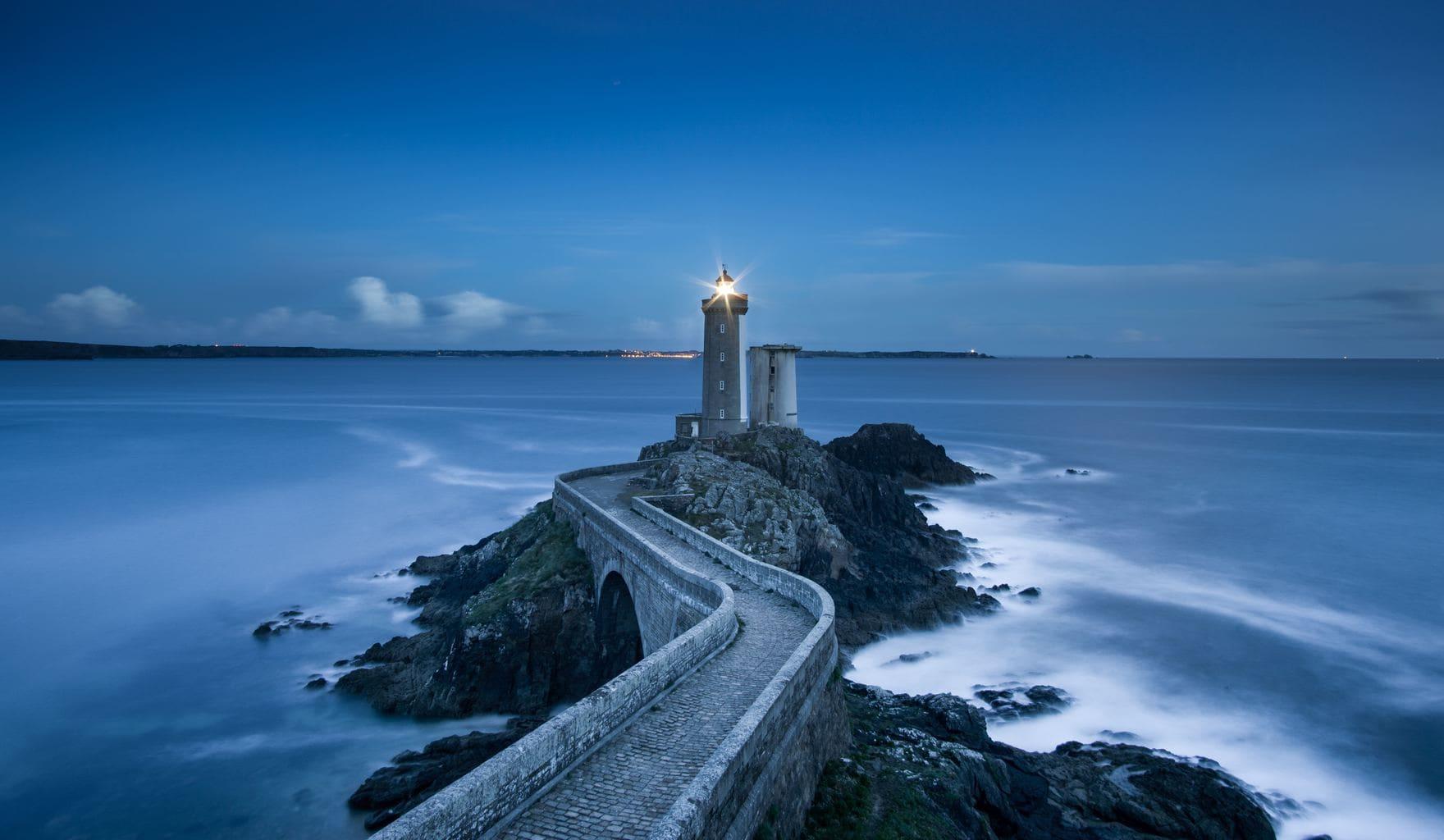 17 Fotografías Nocturnas Impresionantes Que Te Harán Trasnochar
