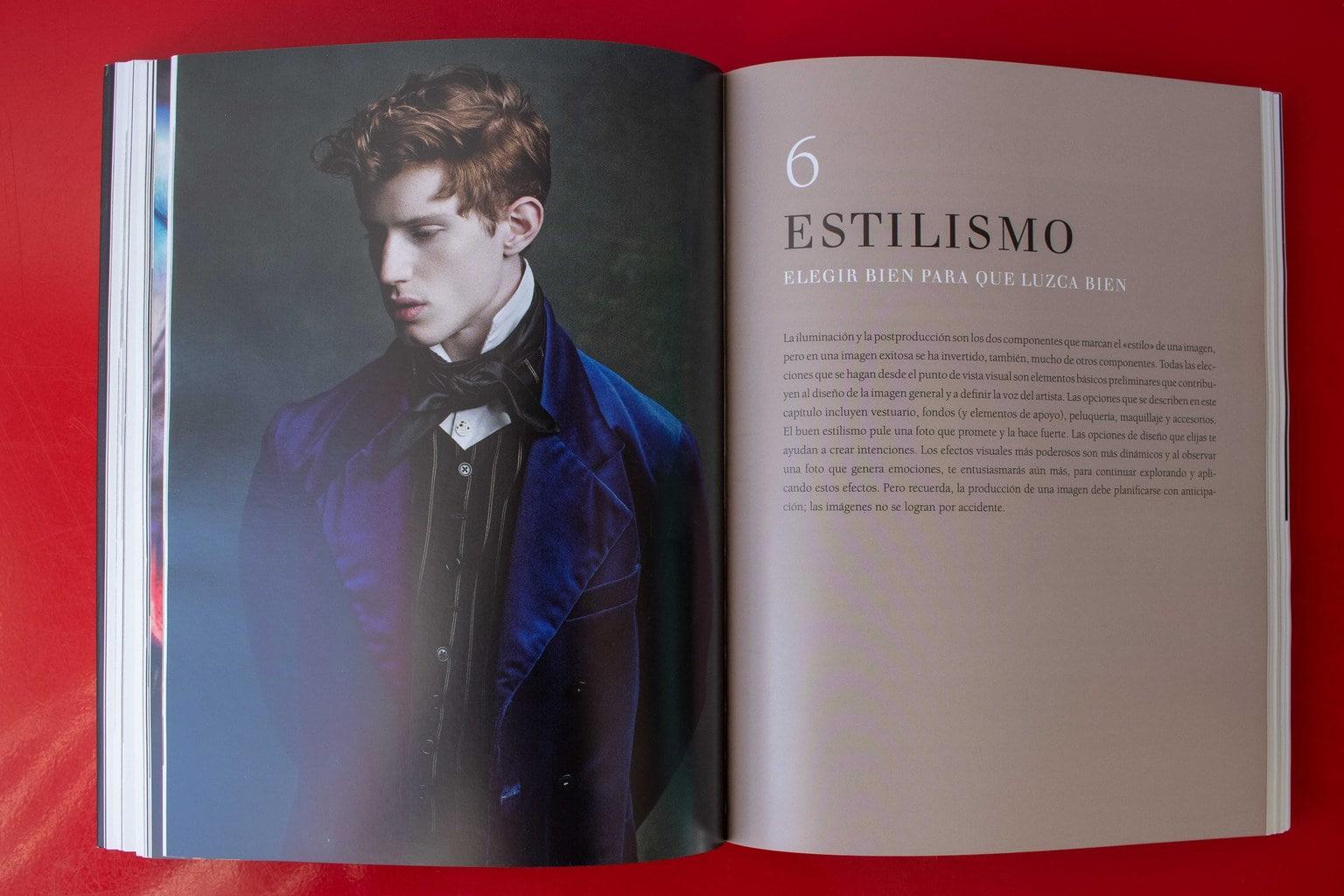 capítulo 6 estilismo en el retrato