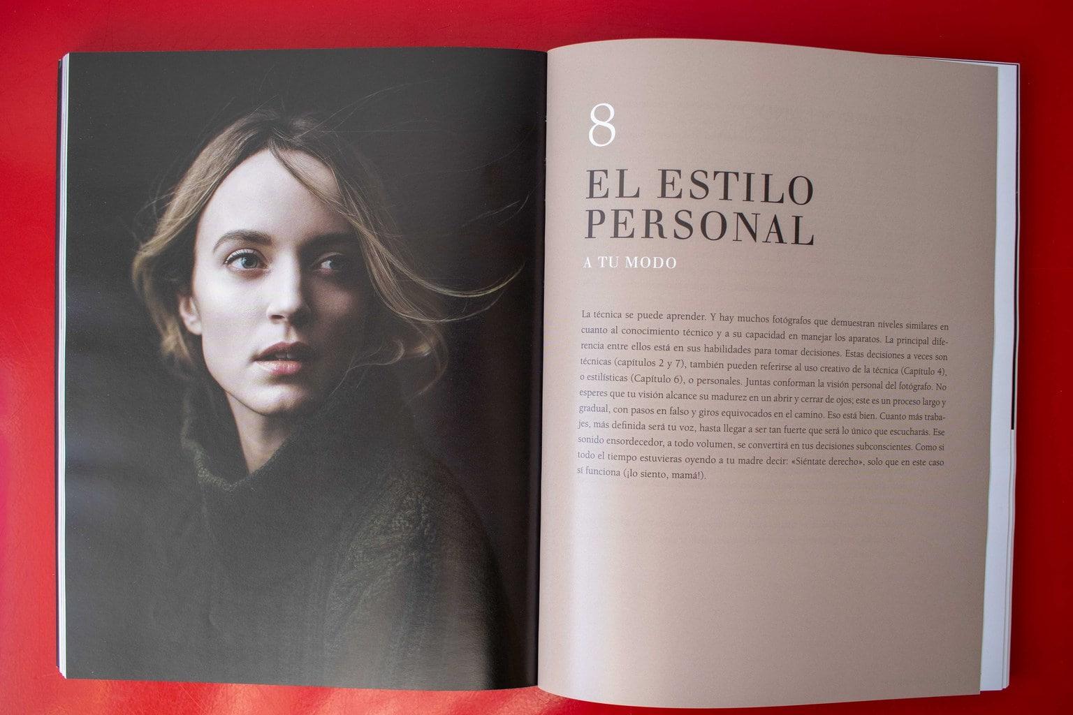 capítulo 8 el estilo personal