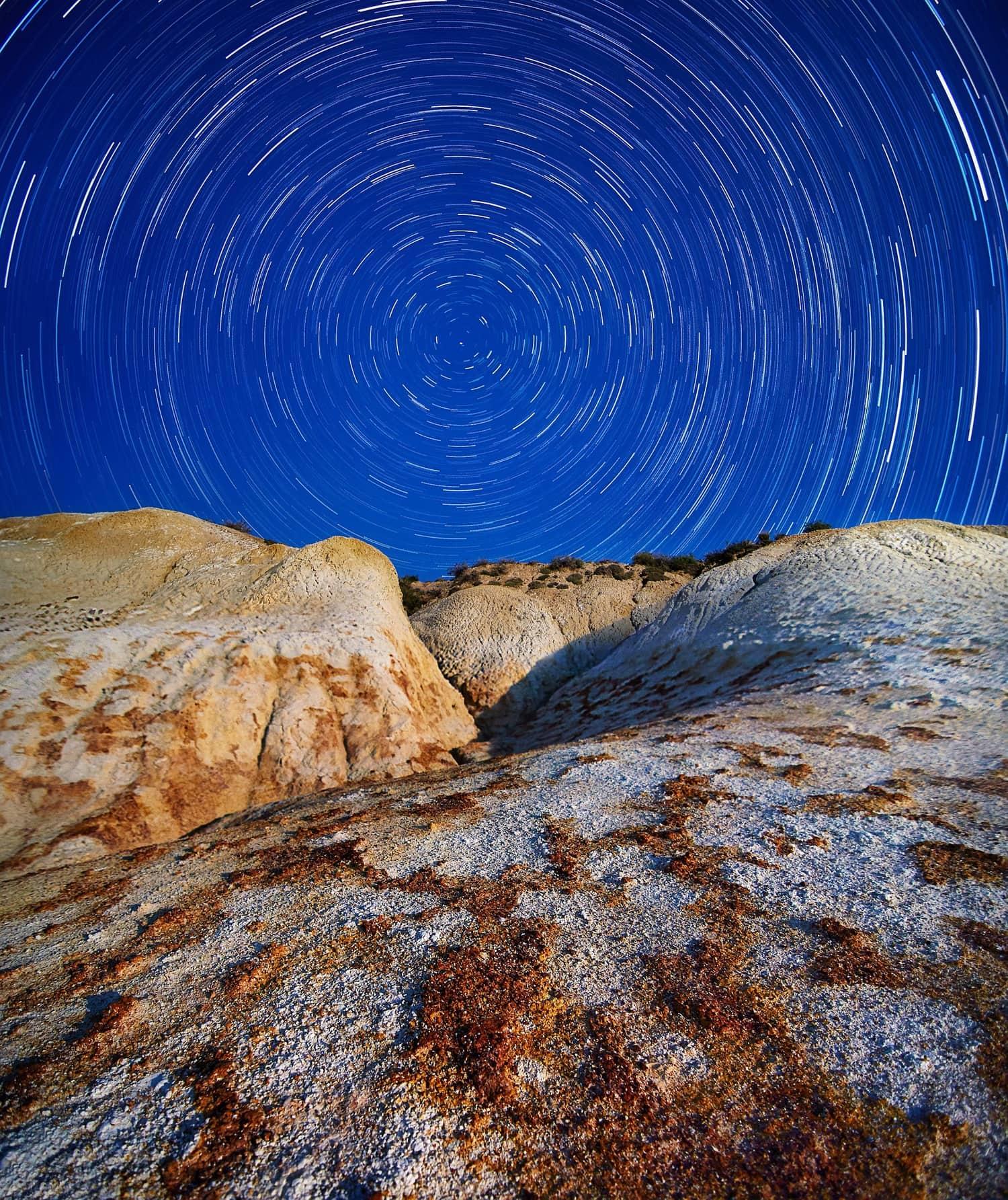 estela estrellas