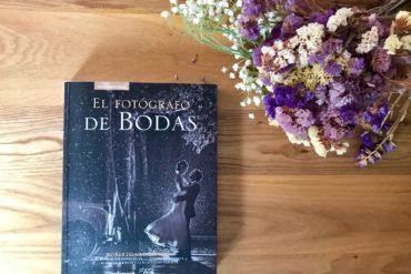 portada libro El fotógrafo de bodas I