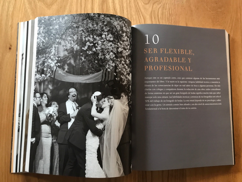 libro fotografía bodas