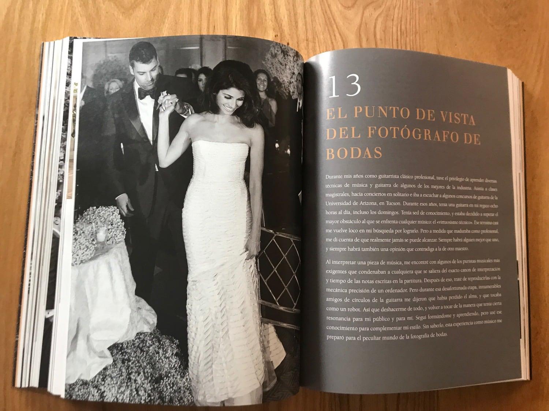 El fotógrafo de bodas I (Roberto Valenzuela)