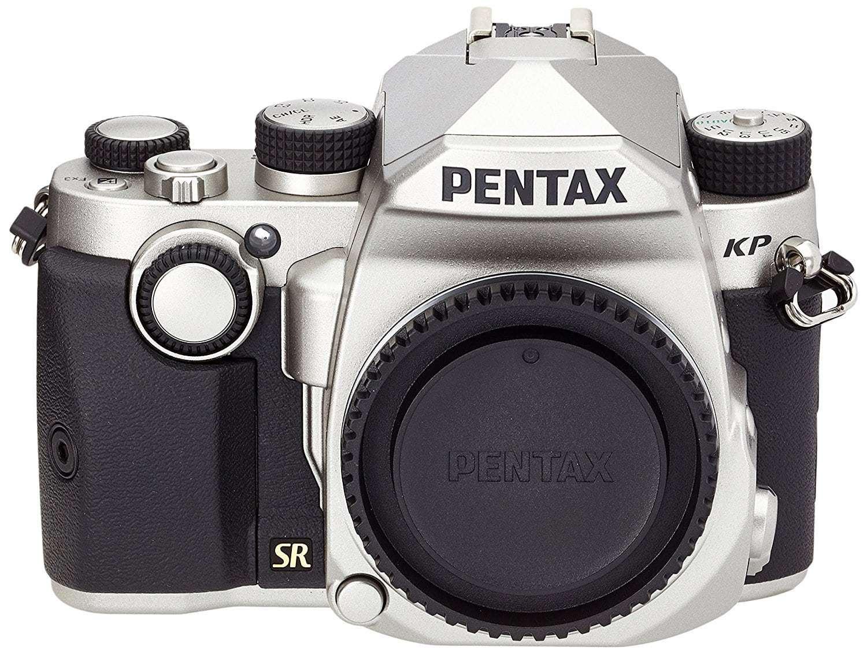 pentax kp cuerpo portada