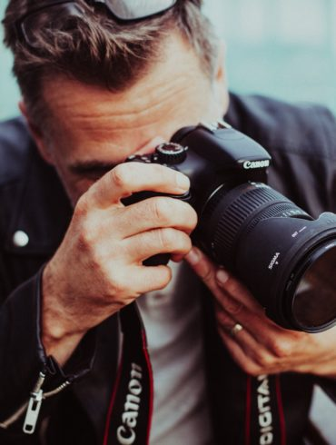 Mejores cámaras réflex de Canon