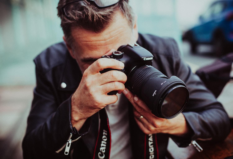 Las Mejores Cámaras Réflex de Canon para Aficionados