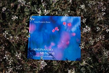 Libro de Uge Fuertes en la hierba