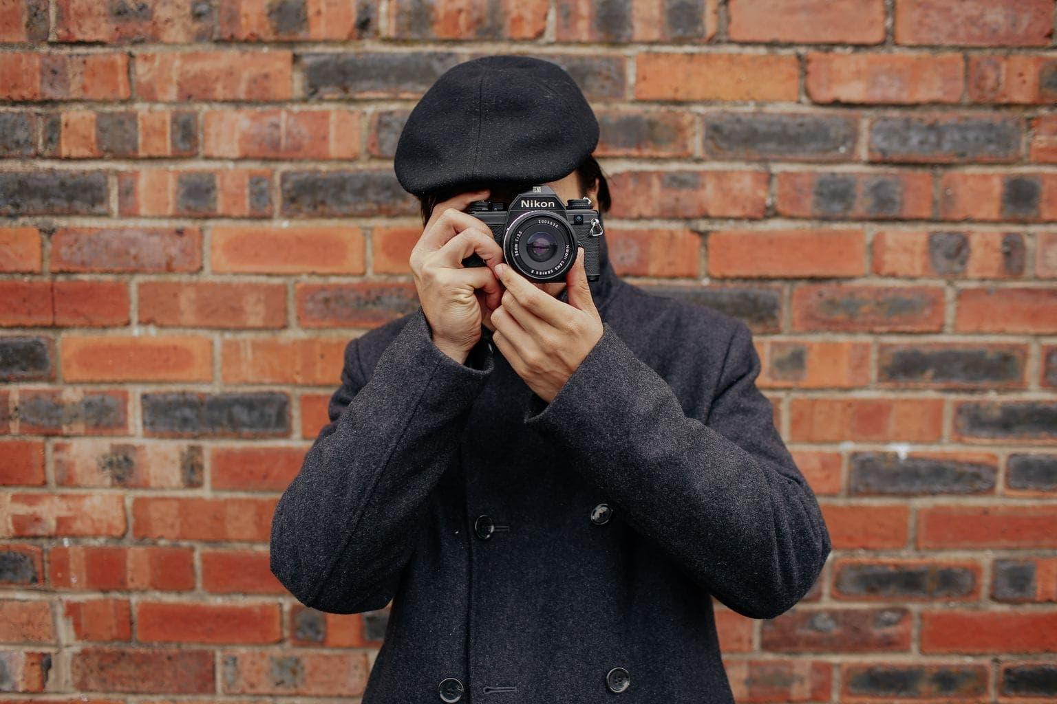 El Equipo Ideal Para la Fotografía de Calle