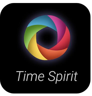 App Time lapse camera