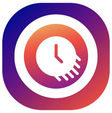 icono aplicación super lapse