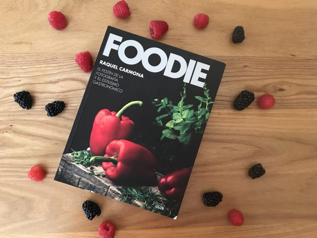 portada foodie