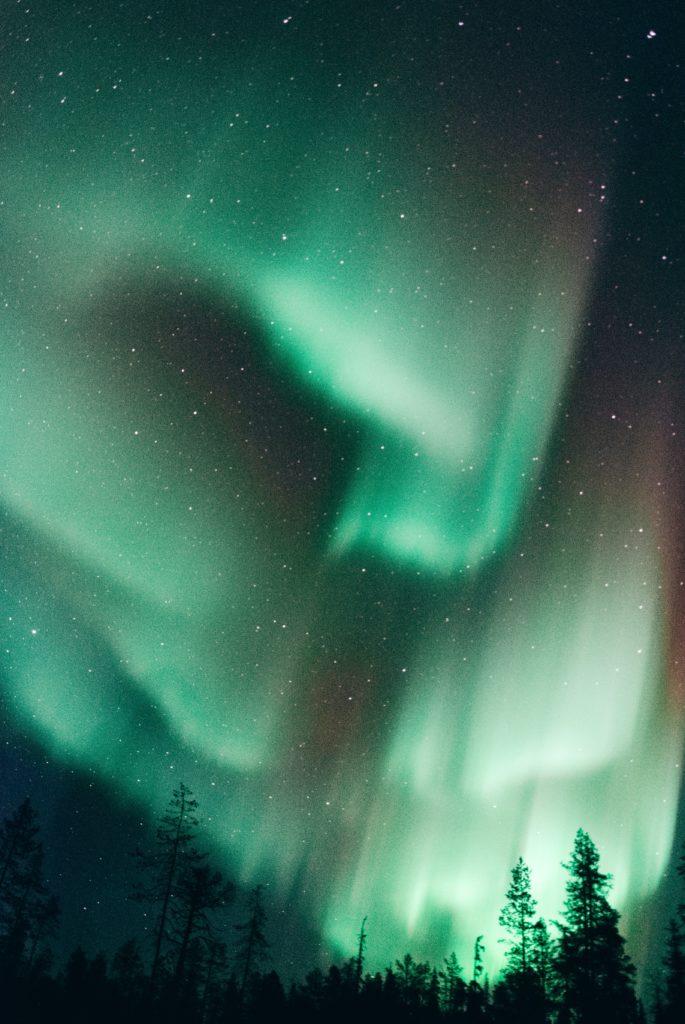 destinos fotográficos finlandia