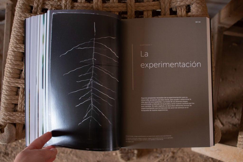 Portada capítulo La experimentación