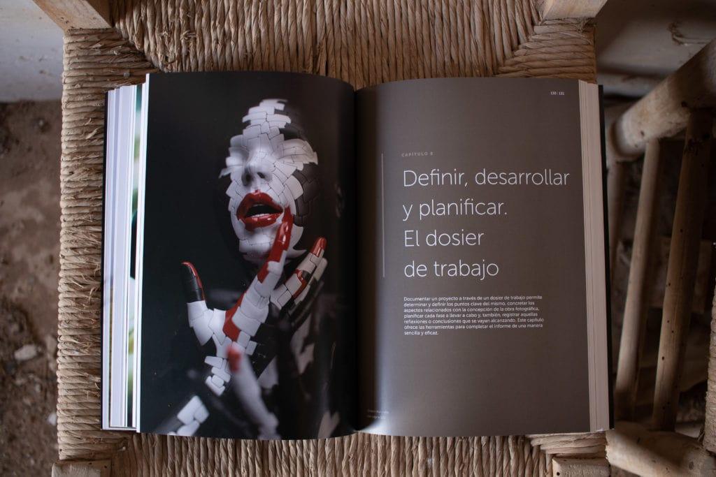 capítulo 8 libro proyecto fotográfico personal