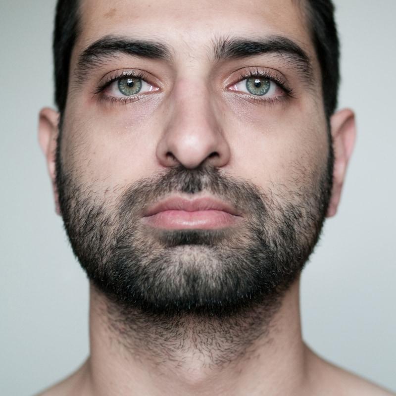micro 4/3 retrato