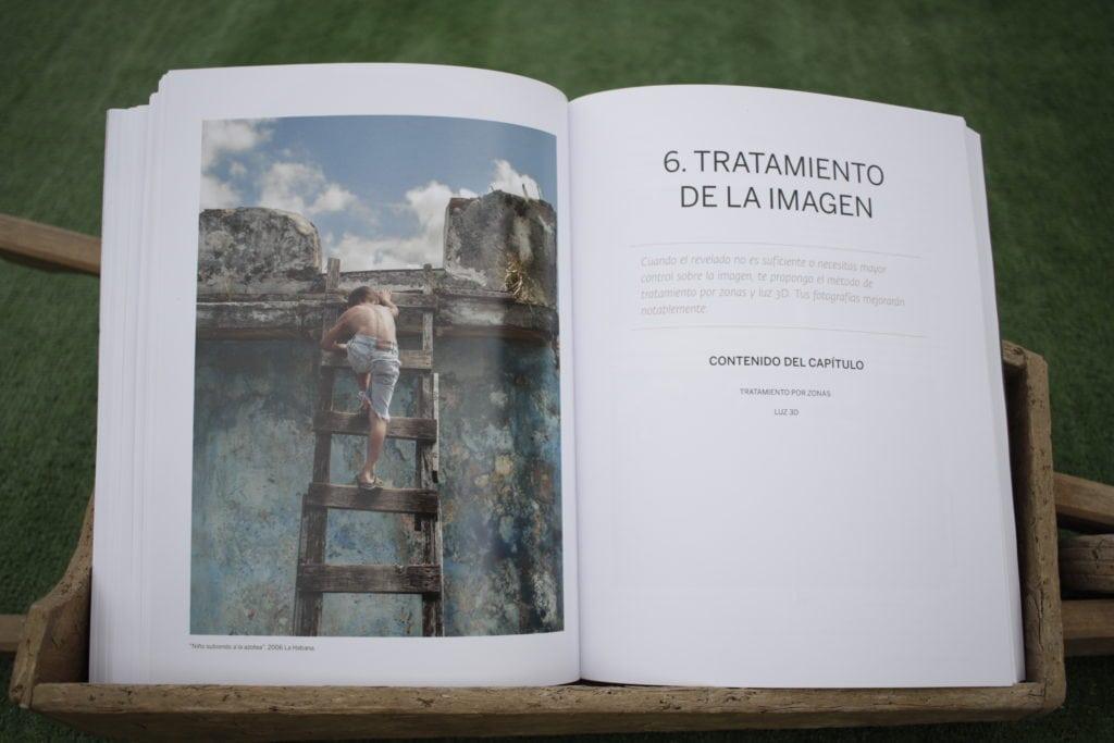 capítulo 6 de Los fundamentos de la fotografía: Tratamiento de la imagen
