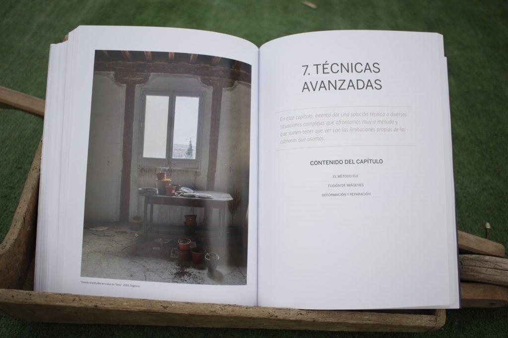 portada del capítulo 7 del libro de Jose María Mellado