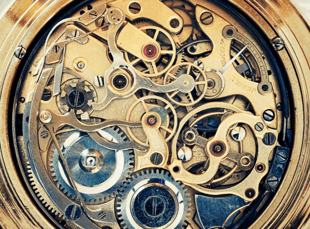 Olympus OM-D E-M5 Mark II reloj