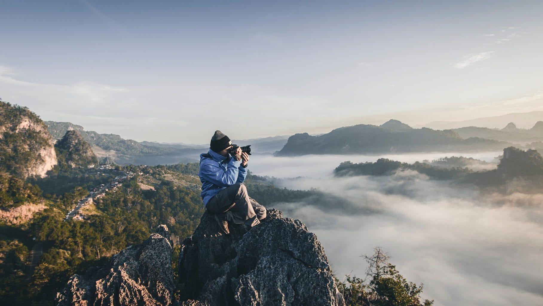 11 Preguntas y respuestas (imprescindibles) para el fotógrafo de paisaje